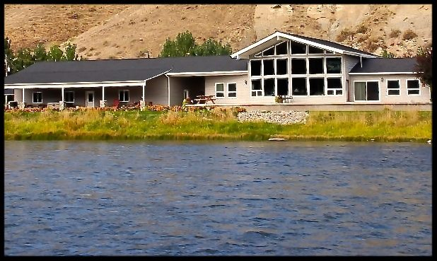 Diamond Creek Retreat