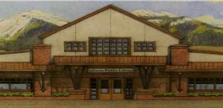 Salmon Public Library