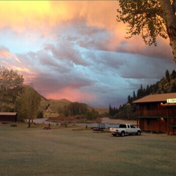 Rivers Fork Lodge