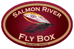 Salmon River Fly Box