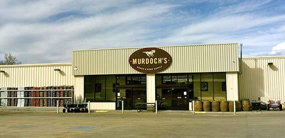 Murdoch's Ranch & Home Supply