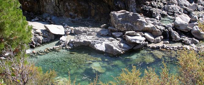 Salmon Idaho Hot Springs