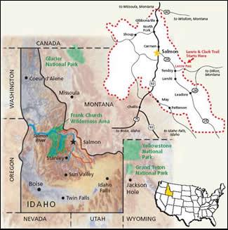 Idaho_map