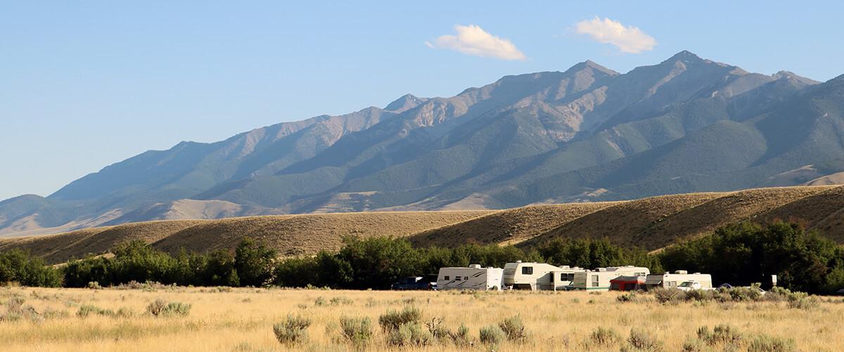 Lemhi Camping & RV