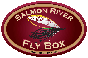 Salmon River FlyBox