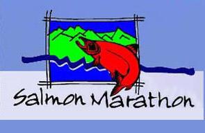 image: salmon marathon logo