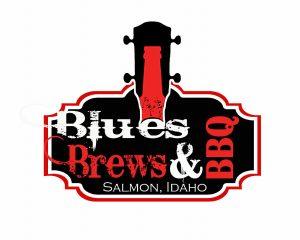 4th Annual Blues, Brews, & BBQ August 4, 2018 Salmon Sacajawea Center