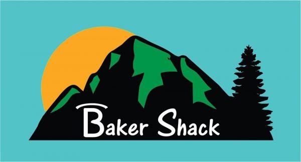 Baker Shack Logo