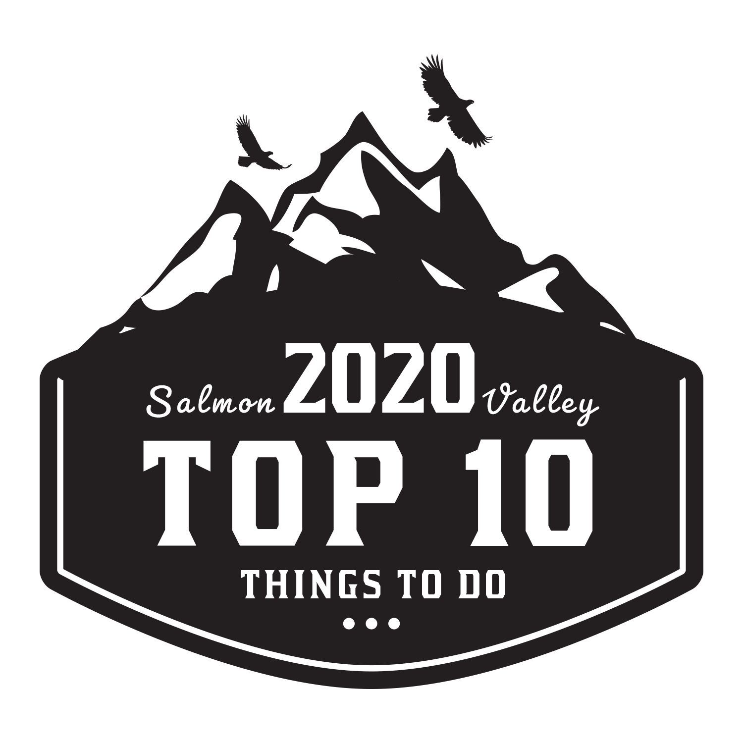 Top 10 things to do in Salmon
