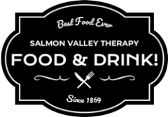 Food & Drink in Salmon