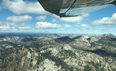 McCall Aviation, McCall Idaho