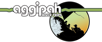 Logo: Aggipah River Trips