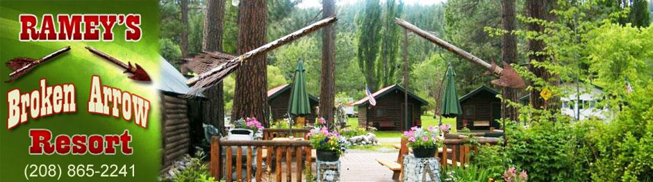Ramseys Broken Arrow Resort