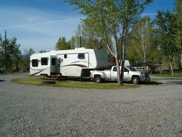 Century II RV Campground