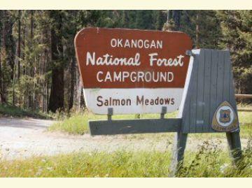 Salmon Meadows Campground/RV
